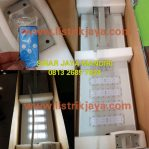 Lampu Jalan Solarcell PJU Led All in One 60 Watt