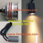 Lampu Lantai Led Kolam Uplight 1,5W DC12V