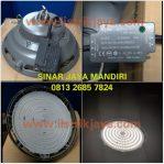 Lampu Industri Highbay Osram 75W Simplitz
