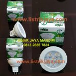 Lampu MR16 Led NVC 8W