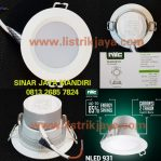 Downlight Led NVC 4W NLED93125