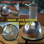 Kap Lampu Industri Model MDK HDK Fiting E40