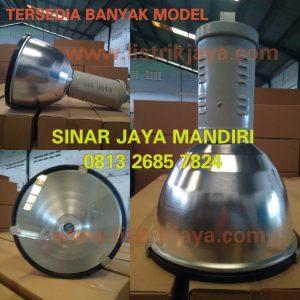 Kap Lampu Industri Model MDK HDK Fiting E40