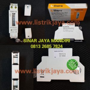 Kwh Meter Thera TEM015-C4240