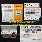 Kwh Meter Thera Analog TEM011-CE210