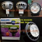 MR16 Led Philips 7W Dimmable