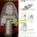 Lampu Jalan Led Osram 30W Ledenvo Street light