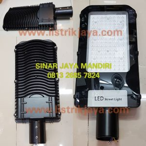 Lampu Jalan PJU Led 100W SMD Chip Epistar