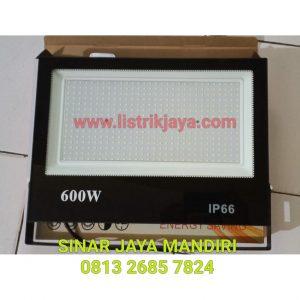 Lampu Sorot LED SMD 600 Watt