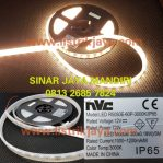 Led Strip Outdoor NVC IP33 5050 IP65