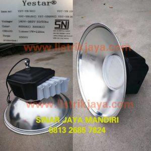 Lampu Industri Led Highbay Yestar Chip Bridgelux