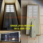 Lampu Jalan Led All In One 60 Watt Myth