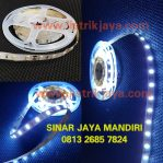 Lampu Strip Led Blue Ice 10.000K