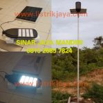Lampu Jalan Solar 60W Chip Philips