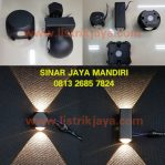 Lampu Dinding Mini led 2W