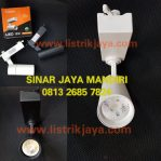 Lampu Track Led Kingtas 12W