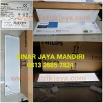 Lampu Panel Led Philips 30 X 120cm RC091V