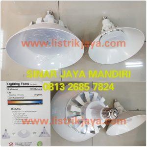 Lampu Bohlam Industri 100W E40