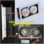 Downlight Led 2 x 10W Phike 4000K