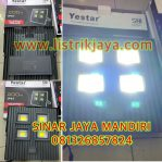 Lampu Sorot Yestar 200W Chip Bridgelux IP67